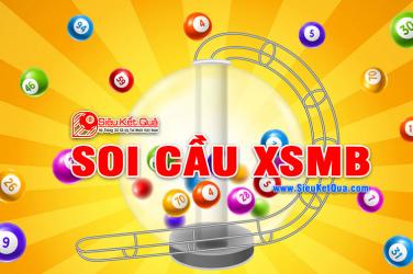 Soi Cầu XSMB 6/8/2021 | Dự đoán XSMB bạch thủ siêu VIP
